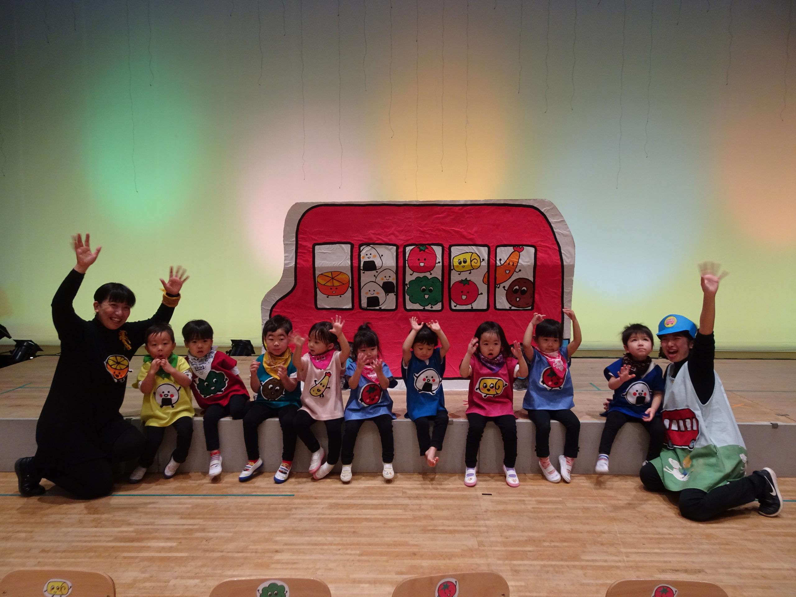 藤岡幼稚園
